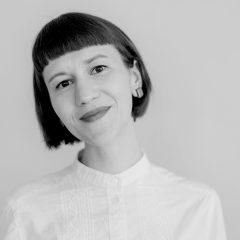 Вероника Чендылова