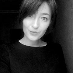 Елизавета Галуцкая
