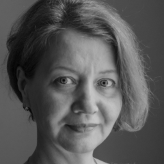 Елена Сулакшина