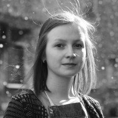 Екатерина Юшкова