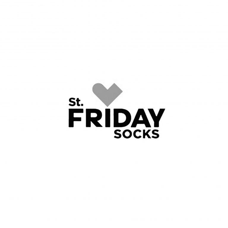 St. Friday Socks