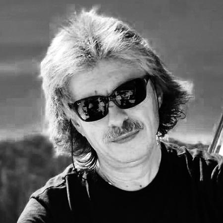 Олег Березин
