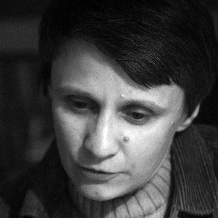 Анна Изакар