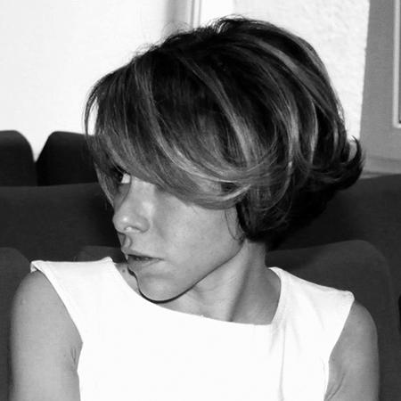 Лариса Крымова