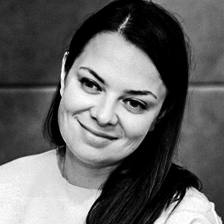 Алена Мешкова