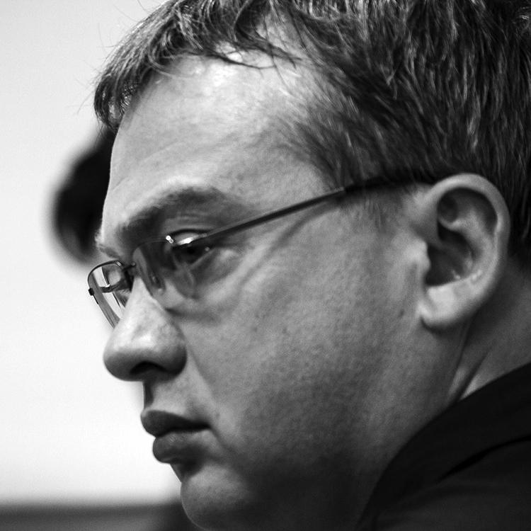 Алексей Михайлюк