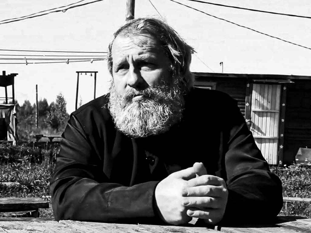 Отец Владимир Климзо